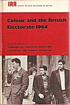 Colour and the British Electorate, 1964: Six…