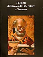 I dipinti di Niccolò di Liberatore a…