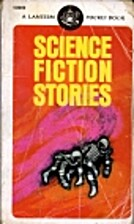 Teen-Age Science Fiction Stories by Richard…
