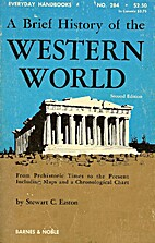 A Brief History of the Western World by…