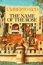 The Name of the Rose: including Postscript…