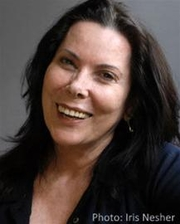 Author photo. Liebrecht Savyon
