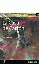La casa de cartón by Martín Adán