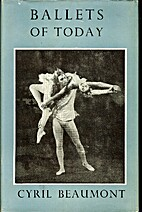 Ballets of today: being a second supplement…