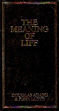 The Meaning of Liff by Douglas Adams