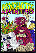 Psychotic Adventures #2 by Charles Dallas