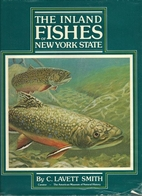The inland fishes of New York State by C.…