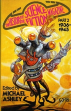 The History of the Science Fiction Magazine,…