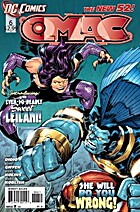 OMAC Vol 3 #6 by Dan DiDio