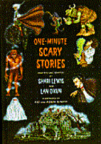 One-Minute Scary Stories by Shari Lewis