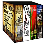 The Kate Jones Thriller Series Vol. 1 (Boxed…