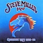 Greatest Hits 1974-78 by The Steve Miller…