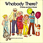 Whobody There? by Charles Morse