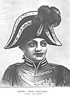 Christophe, King of Haiti by Hubert Cole