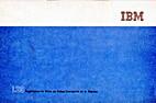IBM 129 Registradora de Datos en Fichas /…