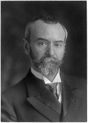 Author photo. Photo copyrighted by Harris and Ewing, 1910 <br>(Library of Congress Prints and Photographs Division,<br> LC-USZ62-68295)