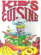 Kids Cuisine (I Can Do Series) by Janet…