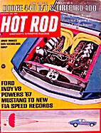 Hot Rod 1967-02 (February 1967) Vol. 20 No.…
