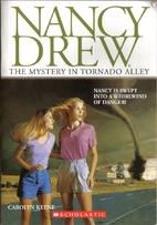 The Mystery in Tornado Alley by Carolyn…
