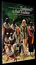 Fashion & anti-fashion : anthropology of…