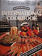 International cookbook (Quick & delicious)…