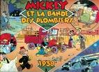 Mickey et la bande des plombiers by Walt…