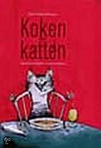 Koken voor katten by Martin Meulenberg