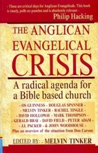 Anglican Evangelical Crisis: by Melvin…