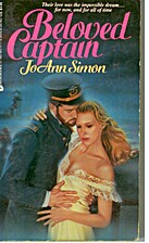 Beloved Captain by Jo Ann Simon