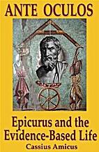Ante Oculos - Epicurus and the…