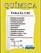 Química para el CBC by Apuntes Asimov