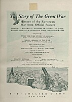 The Stroy of the Great War: HIstory of the…
