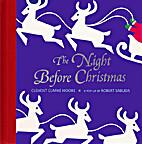 The Night Before Christmas Pop-Up [Sabuda]…