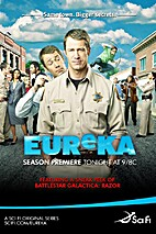 Eureka by Andrew Cosby