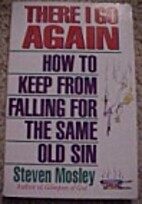There I Go Again: How to Keep from Falling…