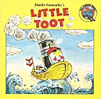 Little Toot (adapted) by Hardie Gramatky