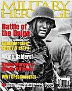 Military Heritage Magazine 2014 - 11