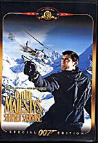 On Her Majesty's Secret Service [1969 film]…