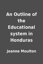 An Outline of the Educational system in…