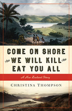 Come on Shore and We Will Kill and Eat You…