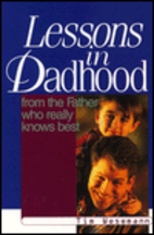 Lessons in Dadhood from the Father Who…