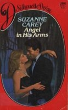 Angel in His Arms by Suzanne Carey