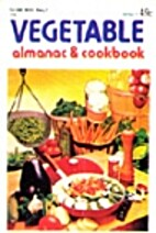 Vegetable Almanac & Cookbook