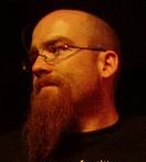 Author photo. Photo of Von Allan by Sam Boswell