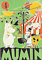 Mumin. 4 by Tove Jansson