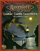 The Gothic Earth Gazetteer by William W.…
