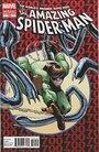 the Amazing Spider-Man: The World's Deadest Super Hero! #700 (Marvel Variant Edition) - Marvel