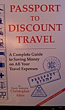 Passport to Discount Travel by Christopher…