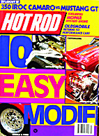 Hot Rod 1986-03 (March 1986) Vol. 39 No. 3