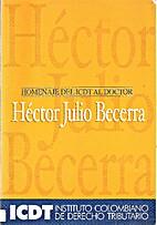 Homenaje del ICDT al Doctor Héctor Julio…